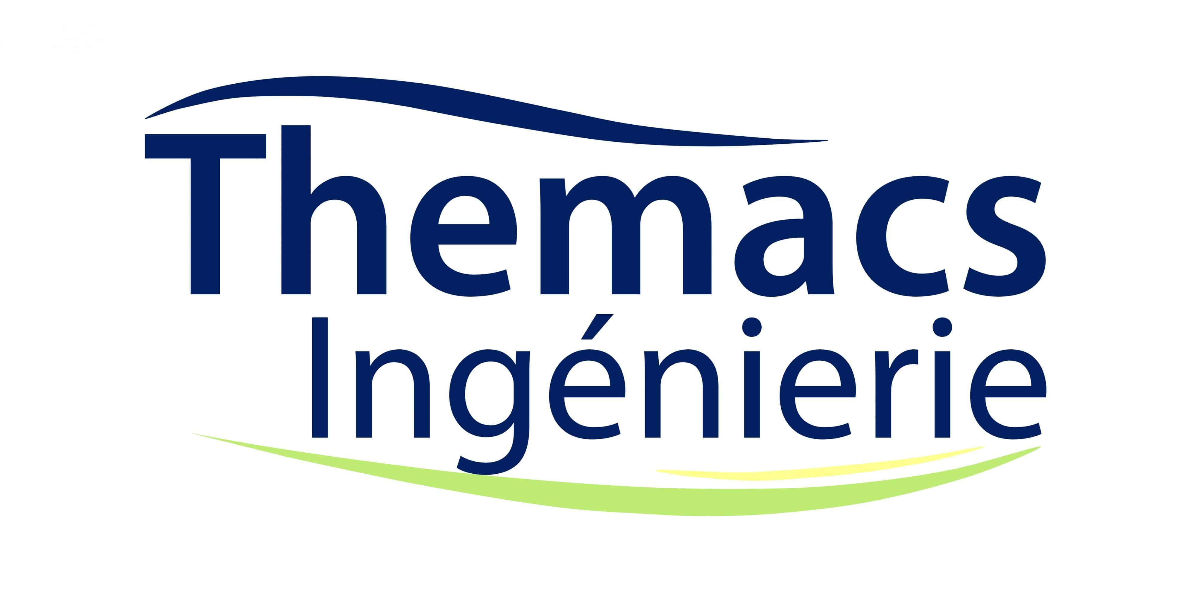 Logo Themacs Ingénierie